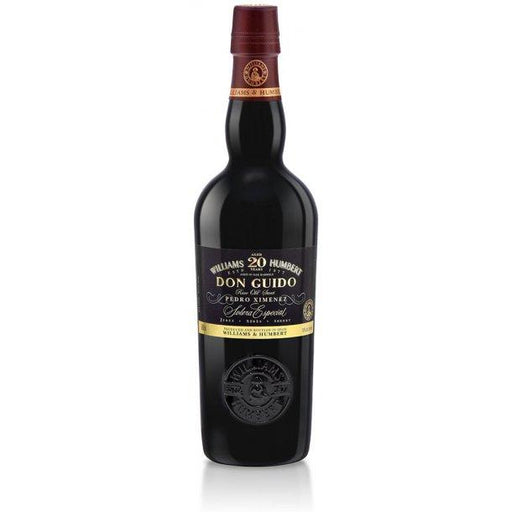 Don Guido Pedro Ximenez 20 Y.O.