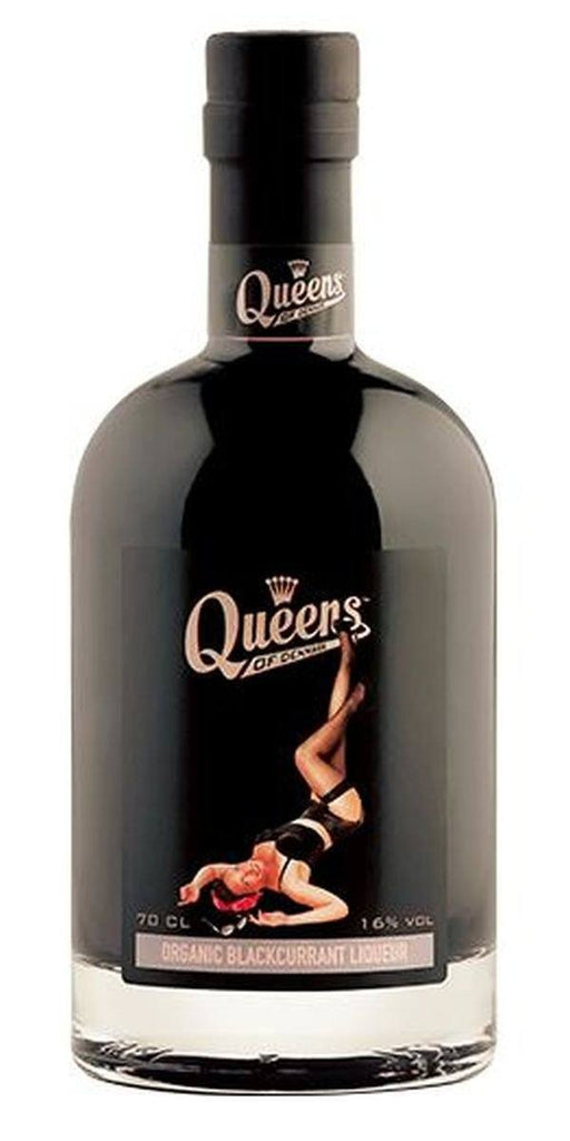 Queens Solbær 16% 70 cl