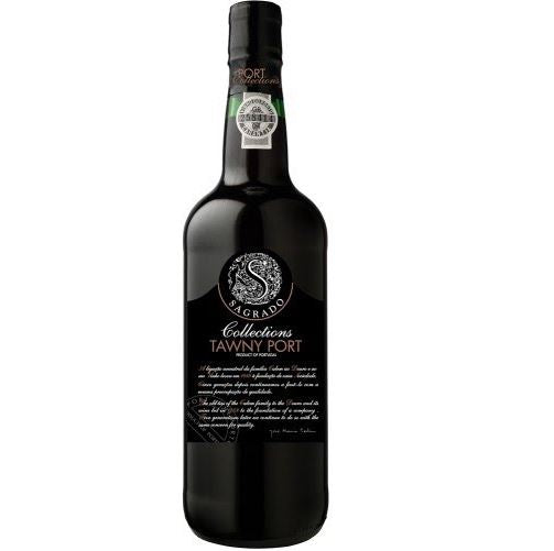 Quinta do Sagrado Tawny