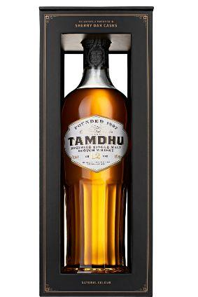Tamdhu 12 YO Single Malt 43%