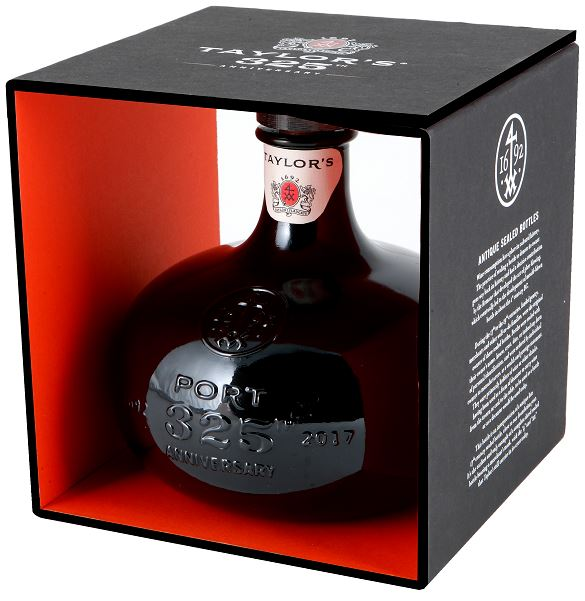 Taylor's 1965 325th Anniversary Port Limited Edition