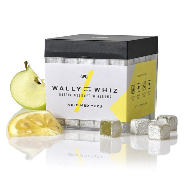 Wally and Whiz Æble med Yuzu