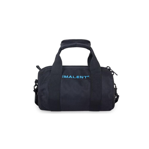IMALENT Portable Handbag for MS18 /R90TS/ R70C / R90C / DX80 Flashlight