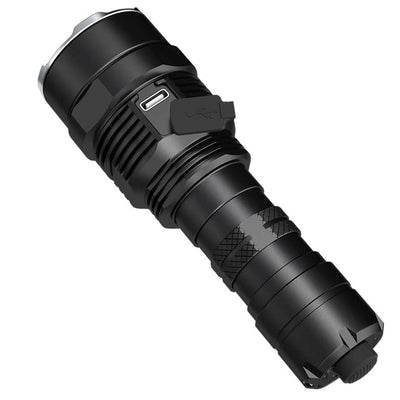 Nitecore TM9K 9 x CREE XP-L 9500lm Rechargeable LED Flashlight