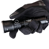 Klarus XT11X XHP70.2 P2 3200LM Rechargeable Tactical LED Flashlight