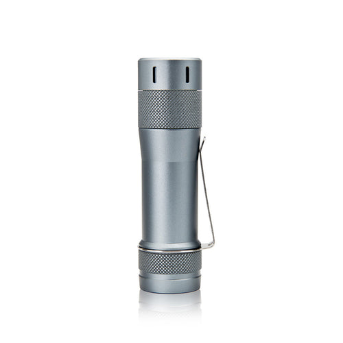 Lumintop FW21 Grey CREE XPL HI 2800lm EDC LED Flashlight Andúril UI