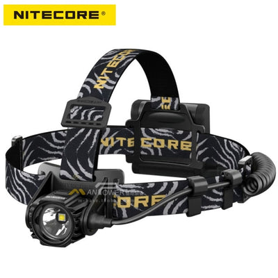 NITECORE HA40 CREE XM L2 4*AA Battery 1000 Lumens 182m LED Headlamp