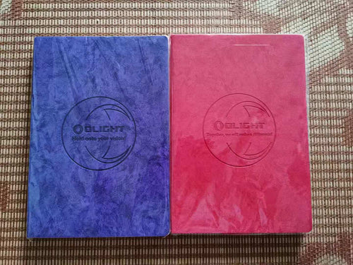 OLIGHT Notebook Limited Edition
