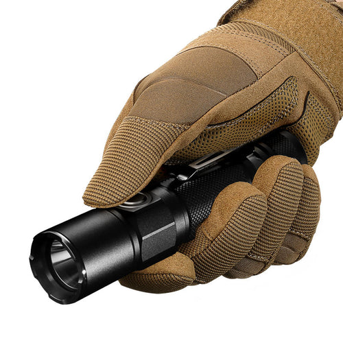 JETBEAM JET-KO02 CREE XHP35 1800lm 21700 EDC Flashlight