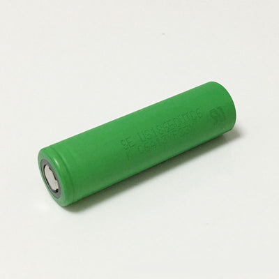 Sony VTC6 18650 3000mah High Drain 30A Discharge Rechargeable Battery