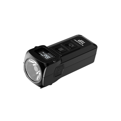 NITECORE TUP CREE XP-L HD V6 1000LM Revolutionary Pocket Light