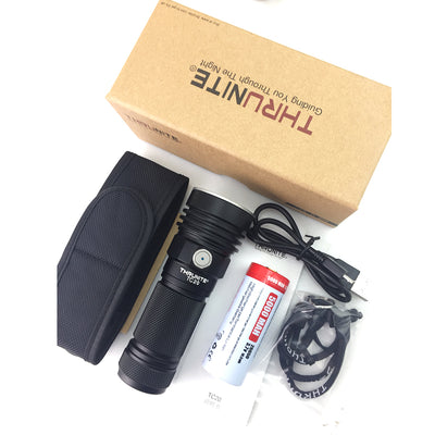 ThruNite TC20 XHP70.2 3800 Lumen Flashlight