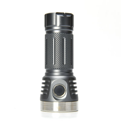 MATEMINCO MT07 7000lm 26650 21700 18650 EDC Flashlight Andúril UI