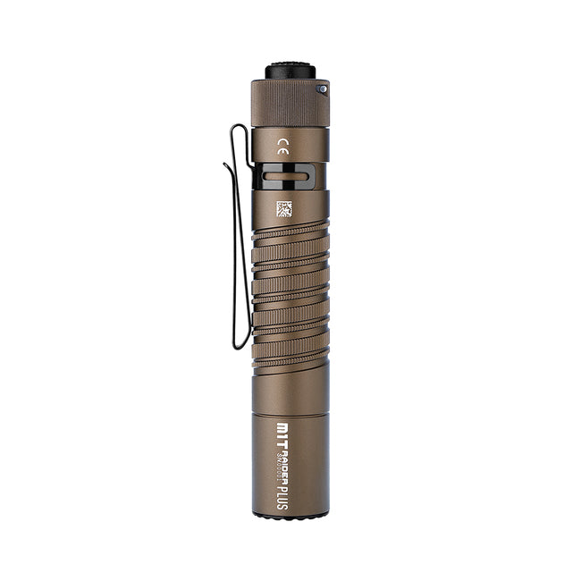 Olight M1T Raider Plus Desert Tan