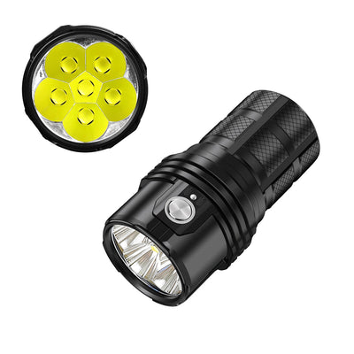 IMALENT MS06 25000LM XHP70.2 21700 Tiny Monster EDC LED Flashlight