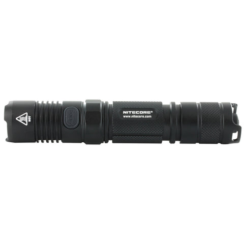 Nitecore Precise P12GT CREE XP-L HI V3 LED 1000 Lumens Tactical Flashlight