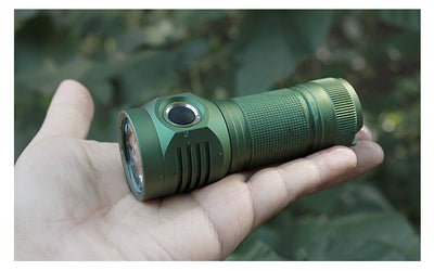 Emisar D4S 26650 4300lm HIGH POWER LED FLASHLIGHT.