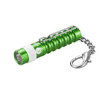 LUMINTOP Colored Worm 4.0 Mini Keychain EDC Flashlight