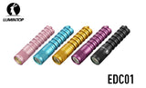 Lumintop EDC01 CREE XP-G3 120Lumens LED Mini Keychain EDC AAA Flashlight