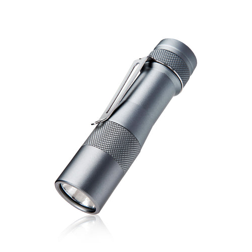 TLF/BLF FW1A Grey CREE XPL HI 1200lm EDC LED Flashlight Andúril UI
