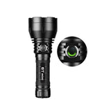 Lumintop GT mini 1200lm 750m 18650 Throw EDC Flashlight +18350 Tube