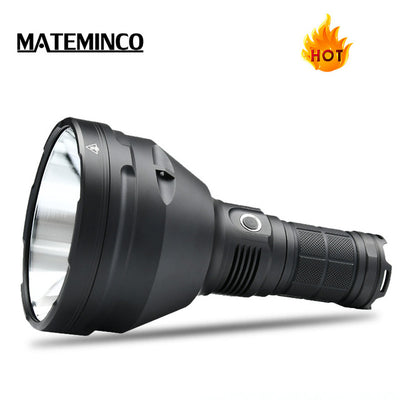 MATEMINCO MT35 PLUS CREE XHP35 Hi 2700 Lumens 2416m Thrower Flashlight
