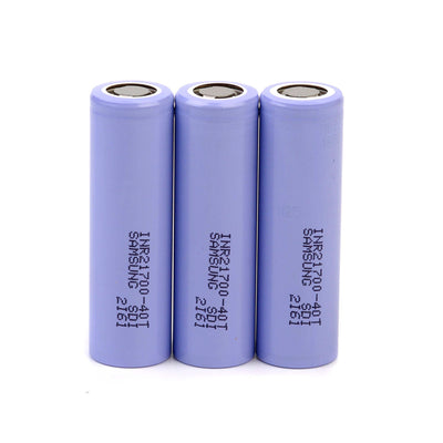 Samsung INR21700-40T 21700 4000mah Battery