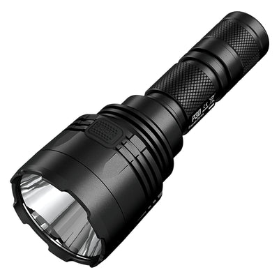 NITECORE P30 CREE XP-L HI 1000Lumens 500m LED Tactical  Flashlight