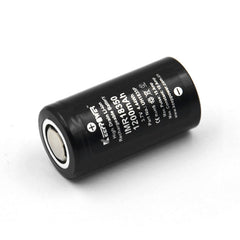 Keeppower IMR 18350 3.7V 1200mAh Battery 1PC.