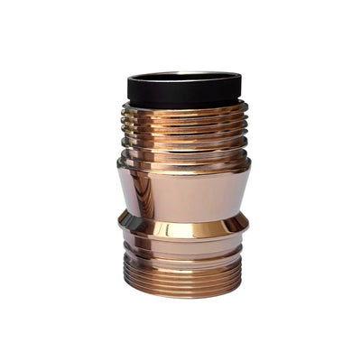 FW3A Copper/Brass/Titanium/Aluminum 18350 Tube