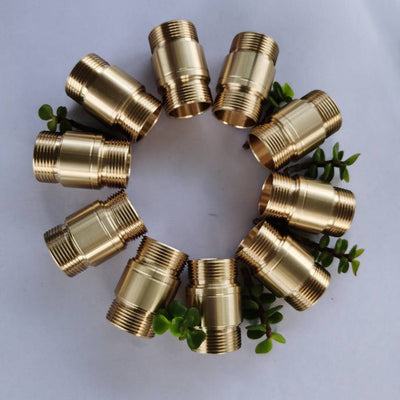 Brass 18350 Tube For Convoy S2 S2+