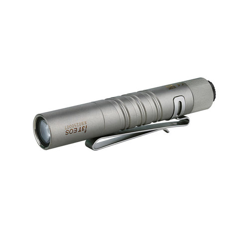 OLIGHT I3T  EOS 180 lumens AAA EDC Flashlight