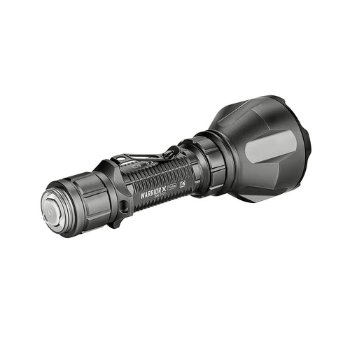 OLIGHT Warrior X Turbo Gunmetal Grey