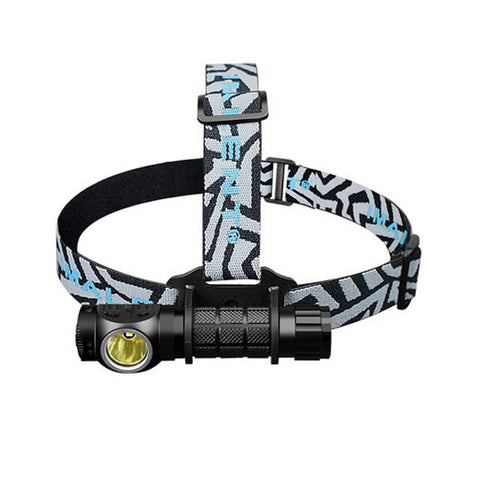 IMALENT HR20 CREE XPL HI 1000LM 18650 EDC LED Headlamp Flashlight