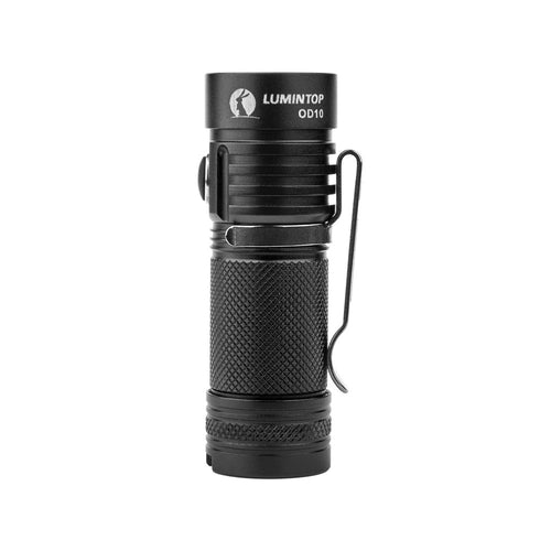 Lumintop OD10 CREE XPL HD LED 680 Lumens 18350 Magnetic EDC Flashlight