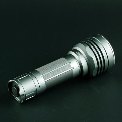 Convoy M26C SST40 2300lm Thrower 21700 LED Flashlight