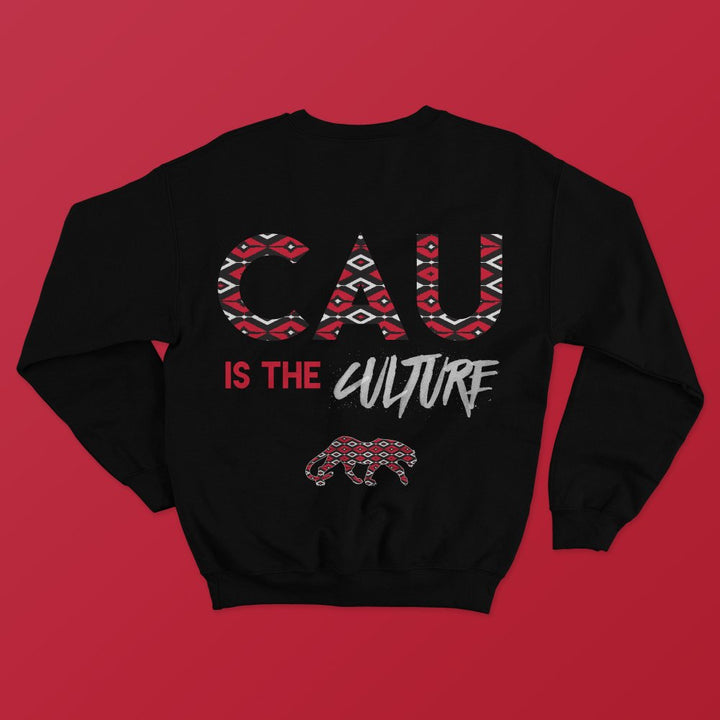 Clark Atlanta Culture Sweatshirt