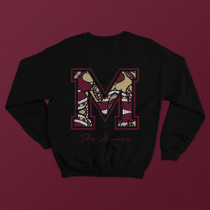Morehouse Man Sweatshirt
