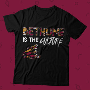 Bethune Is The Culture T-Shirt