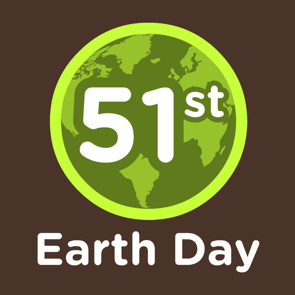 51st EARTH DAY: Carbon Offset Membership