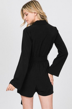 Load image into Gallery viewer, Andro Blazer Romper