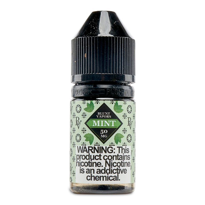Blunt Vapor Salt Nic Vape Juice - Cloud9smokeco.com