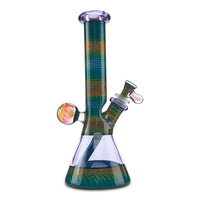 Steve Sizelove Worked Beaker - Cloud9smokeco.com