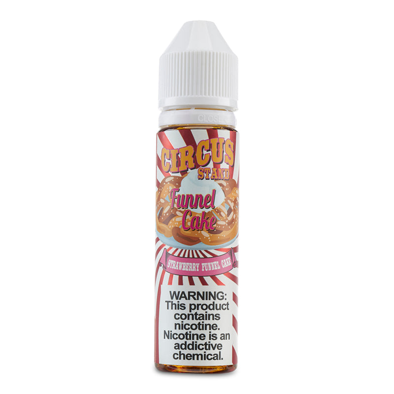 Circus Stand Vape Juice - Cloud9smokeco.com