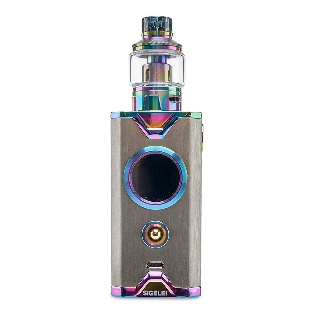 Sigelei Chronus Shikra Kit - Cloud9smokeco.com