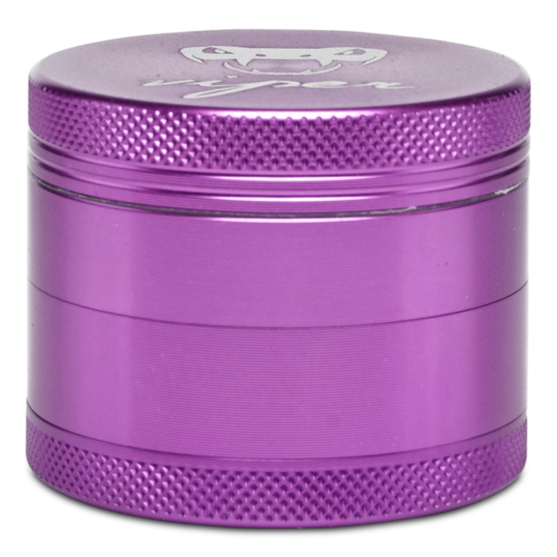 Viper Medium 4-Piece Grinder - Cloud9smokeco.com
