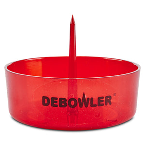 Debowler Ashtray - Cloud9smokeco.com