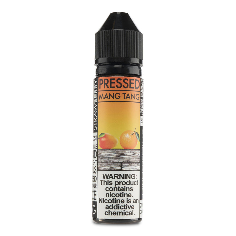 Pressed Vape Juice - Cloud9smokeco.com