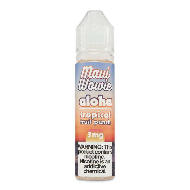 Maui Wowie Vape Juice - Cloud9smokeco.com