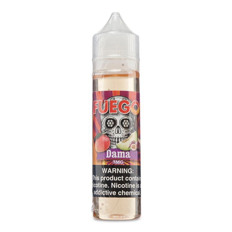 Fuego Vape Juice - Cloud9smokeco.com